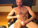 hairy muscular daddy webcam