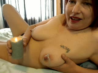 jennifer with hot wax webcam