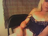 sexy blonde tgirl victoria t webcam
