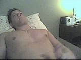 scott travis jerks off webcam