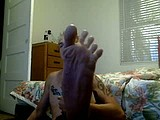 southern daves feet play webcam