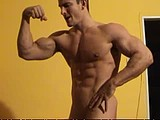 beef cake stefano flexing extravaganza webcam