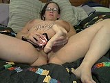 pregnant sophie gold toy fucks webcam