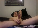 private cum show with vegas joe webcam